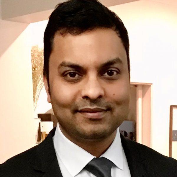 Dr Nish Bhargava